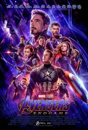Movie: Avengers: Endgame (2019) Hollywood Movies